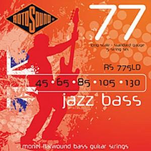 Rotosound Jazz Bass Flat 045-130 (RS775LD)
