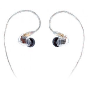 Shure SE-425 CL - Professional Sound Isolating In-ear