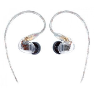 Shure SE-535 CL - Professional Sound Isolating In-ear