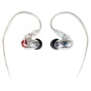 Shure SE-846 - Sound Isolating Earphones