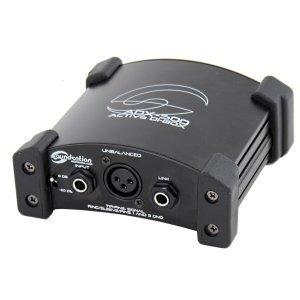Soundsation ADX-500 DI Box