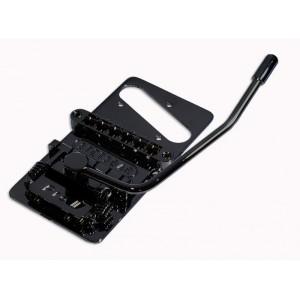 Stetsbar Tele Style Black