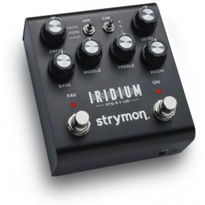 Strymon Iridium - Amp & IR CAB