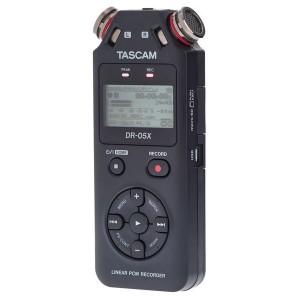 Tascam Portable Recorder DR-05X