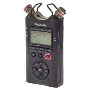 Tascam Portable Recorder DR-40X