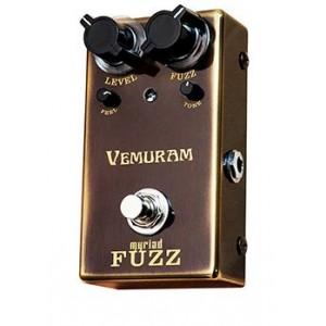 Vemuram Myriad - Fuzz