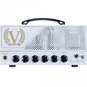 Victory Amplifiers RK50 Richie Kotzen - 50 Watts Reverb and Tremolo