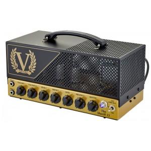 Victory Amplifiers The Sheriff 22 Head - 22 Watt Classic British Tone
