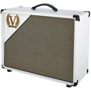 Victory Amplifiers V112WW - 65 Wide body close back 1x12 Celestion G12M 65 Creamback