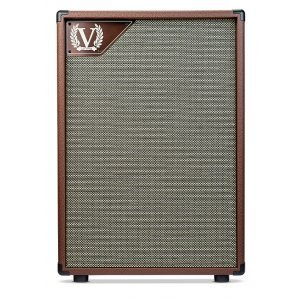Victory Amplifiers V212VB - 2x12 Celestion G12M & G12H