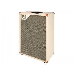 Victory Amplifiers V212VCD - 2x12 Celestion G12M-65 Creamback