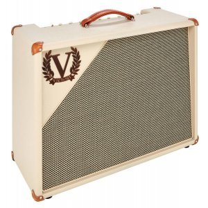 """Victory Amplifiers V40 Deluxe Combo - 1x12"""""""