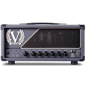 Victory Amplifiers VX100 The Super Kraken - 100 Watts 6L6