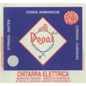 Dogal R-67C 010-040 Σετ 6 χορδές ηλεκτρικής κιθάρας