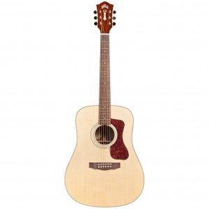 Guild D-150 Dreadnought Natural Ακουστική κιθάρα