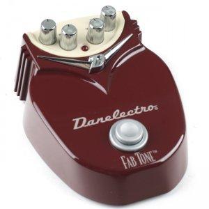 DANELECTRO DD-1/E Fab Tone Distortion Μονό πετάλι κιθάρας
