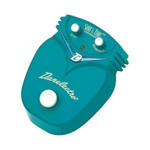 DANELECTRO DJ-9 Surf & Turf Compressor Μονό πετάλι κιθάρας