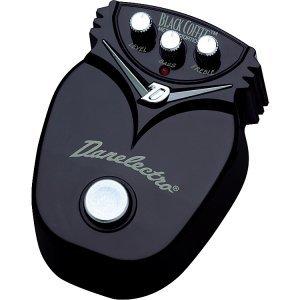 DANELECTRO DJ-21 Black Coffee Metal Distortion Μονό πετάλι κιθάρας