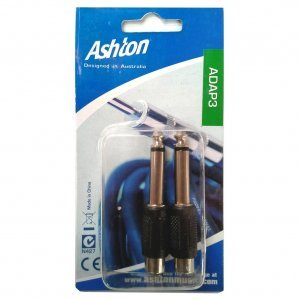 Ashton ADAP3 RCA Female - Jack Mono Αντάπτορας