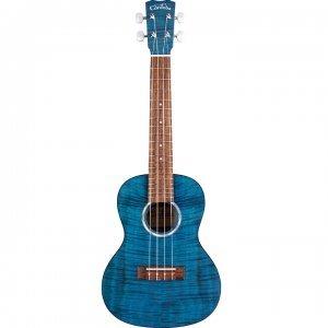 Cordoba 15CFM Concert Sapphire Blue Ακουστικό Ukulele