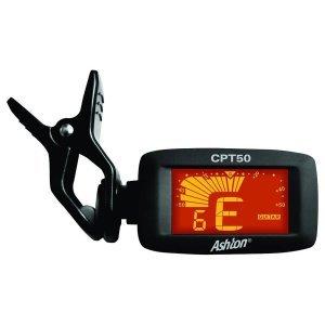 Ashton CPT50 Clip-On Χρωματικό κουρδιστήρι