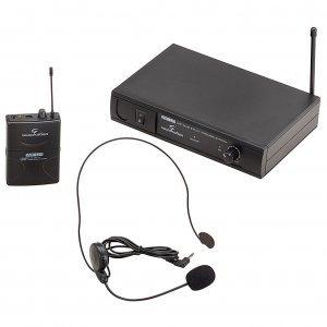 SOUNDSATION WF-U11PD UHF Headset Σετ ασύρματο μικρόφωνο