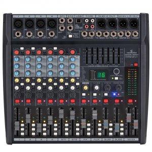 SOUNDSATION ALCHEMIX-402UFX Κονσόλα ήχου