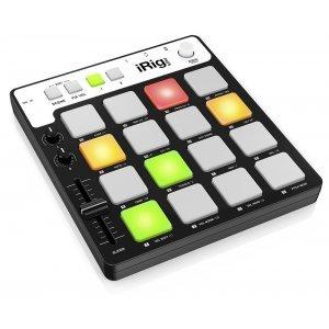 IK Multimedia iRig Pads Controller