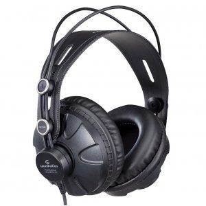 SOUNDSATION MH-100 Over-Ear Ακουστικά κλειστού τύπου