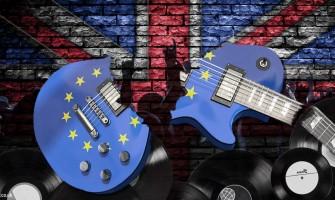 Brexit και μουσική.
