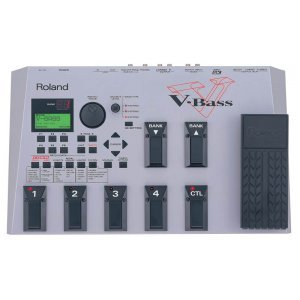 Roland V-BASS Bass Synthesizer