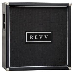 Revv Amplification Cabinet 412 - 4x12 Celestion V30