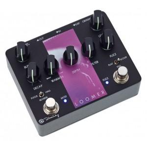 Keeley Electronics Loomer  - Fuzz / Reverb