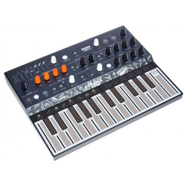 Arturia MicroFreak - Hybrid Synthesizer