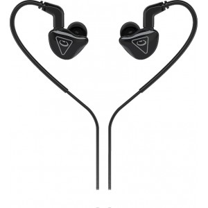 Behringer Studio Monitoring Earphones with Dual Hybrid Drivers MO-240