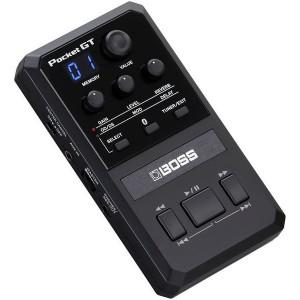 Boss Pocket GT - Guitar Multi FX
