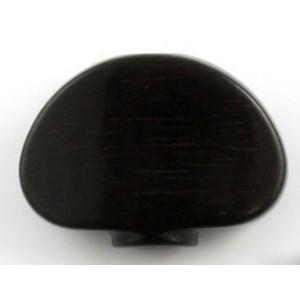 Bouton Tuner Ebony Large (Grover)