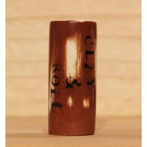 Clay 'N Roll Ceramic Slide - Brown Sugar
