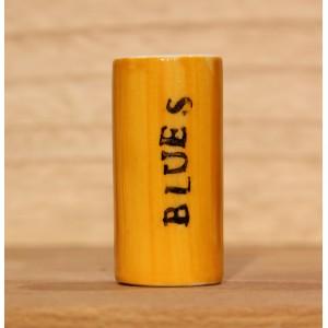 Clay 'N Roll Ceramic Slide - Orange The Blues