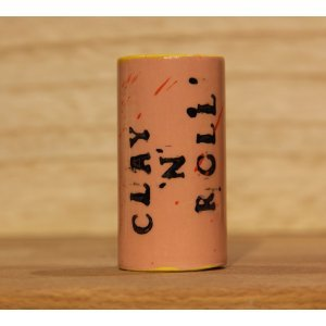 Clay 'N Roll Ceramic Slide - Princess