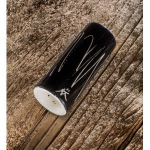 Clay 'N Roll Ceramic Slide - Scratched Black