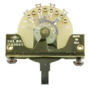 CRL Original 5-Way Switch