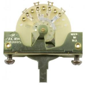 CRL Original 3-Way Switch