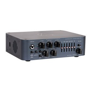 Darkglass Alpha - Omega 500 - 500W Amp