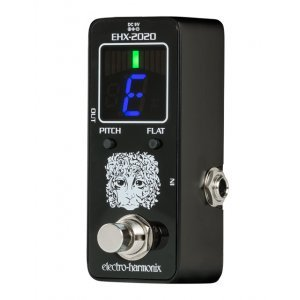 EHX 2020 Tuner Pedal - Chromatic Tuner Pedal