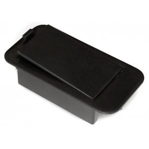 Battery Box for Electric Guitar