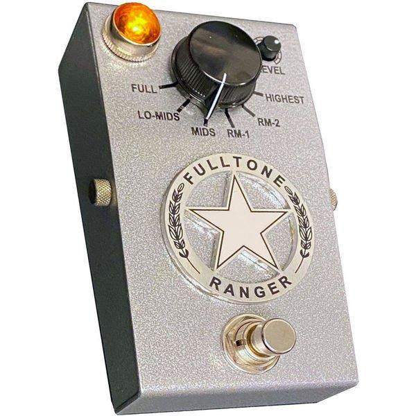 Fulltone Custom Shop Ranger - Treble Booster