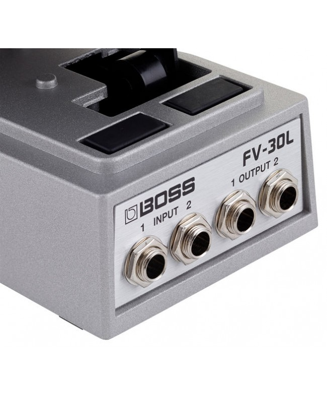 Boss FV-30L Low Impedance VOLUME / EXPRESSION