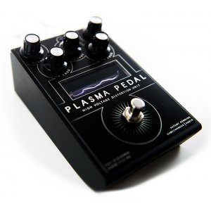 Gamechanger Audio PLASMA Pedal - High Voltage Distortion