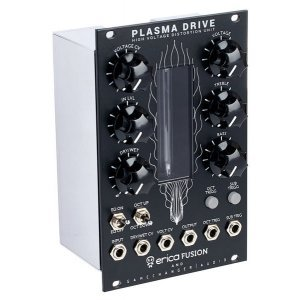 Gamechanger Audio PLASMA Eurorack - High Voltage Distortion Unit